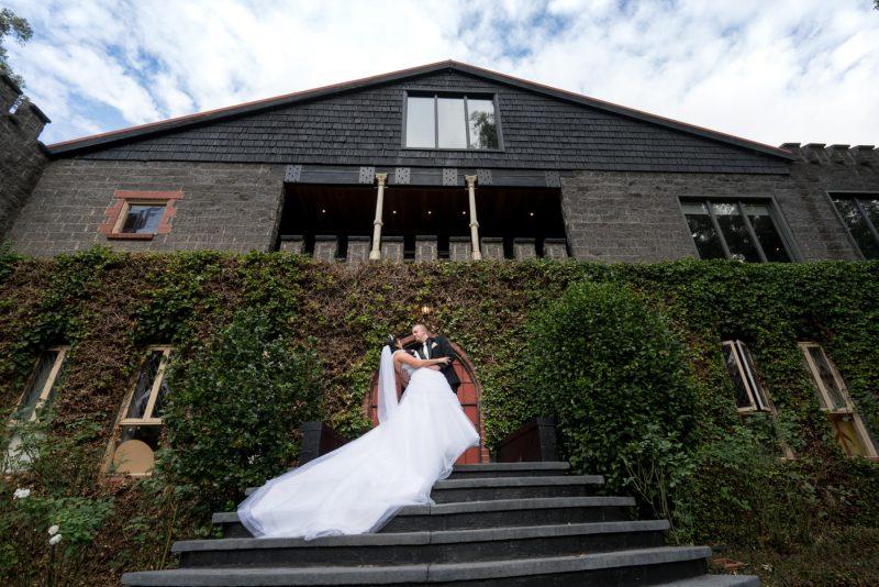 Avalon Castle | Melbourne Wedding Photographer