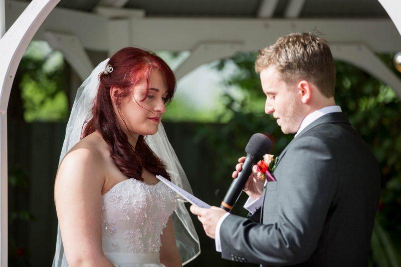 Bram Leigh Wedding Photographer
