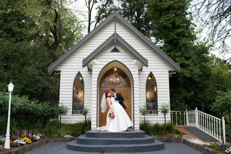 Bram Leigh | Jen & Andy's Wedding Photography