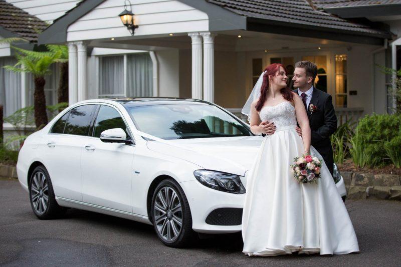 Wedding Photography Bram Leigh
