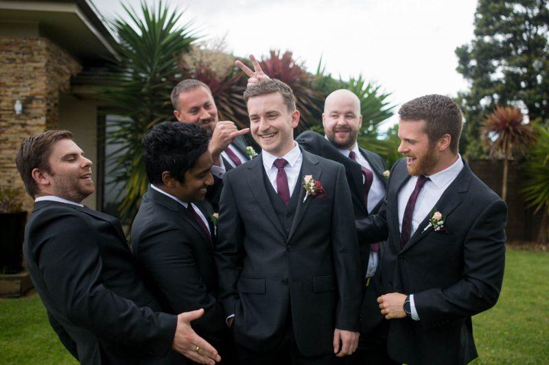 Bram Leigh - Wedding Photography