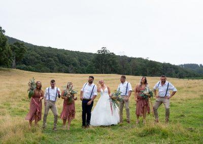 Wild Cattle Creek Estate | Charlie & Alan's Wedding