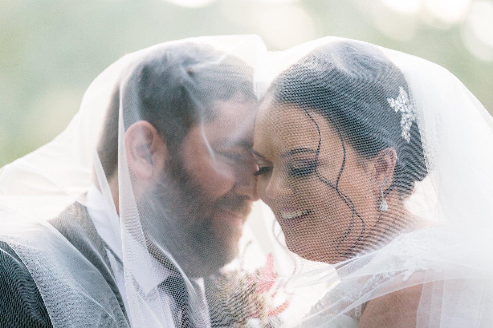 Melbourne Wedding Photography - Chateau Wyuna
