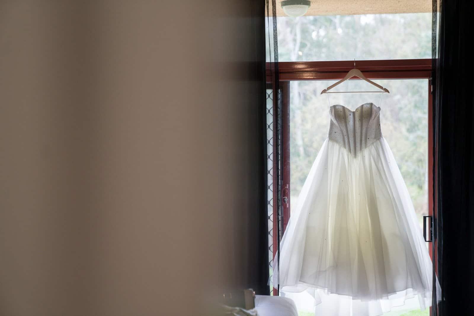 Melbourne Wedding Photographer Wedding Dress