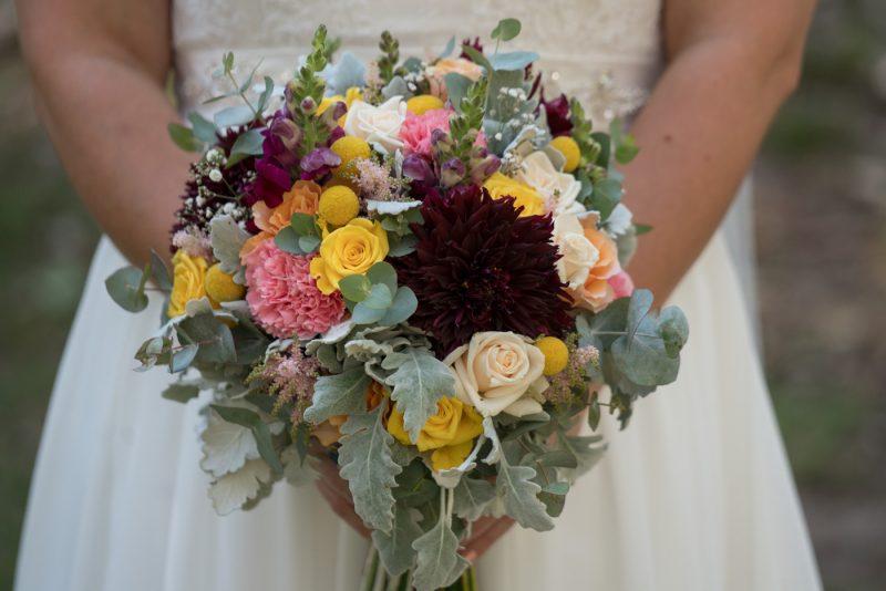 Wedding Photography at Chateau Wyuna