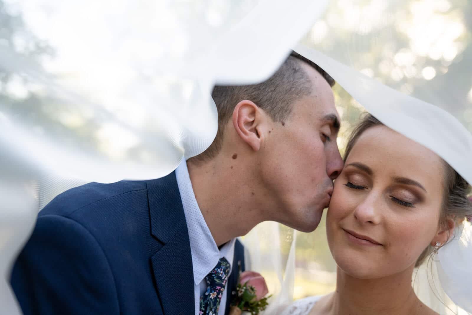 The Conservatory Cafe | Mikhala & Klarie's Wedding