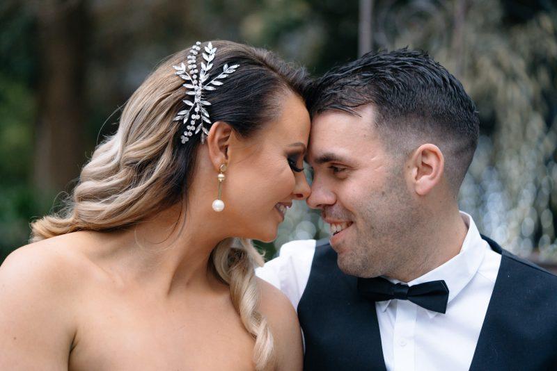 Wedding Photographer Melbourne | Elizabethan Lodge