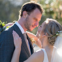 Emu Bottom Homestead | Michelle & James' Stunning Wedding