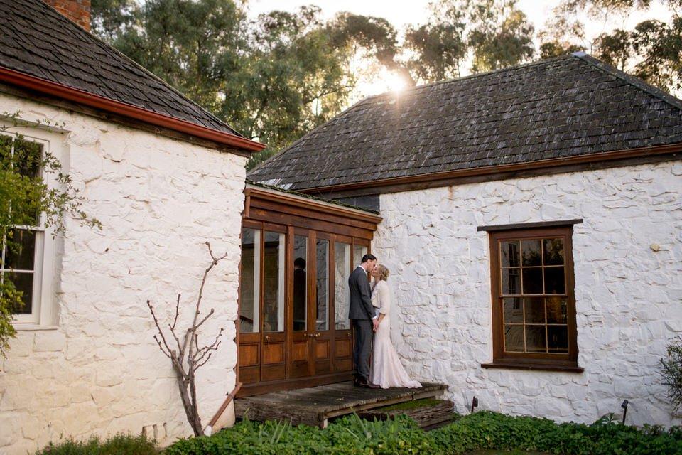 Emu Bottom Homestead | Melbourne Wedding Photographer