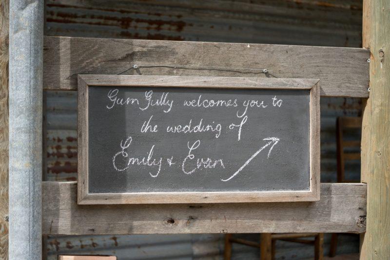 Gum Gully Farm Wedding Photography | Melbourne Photographer