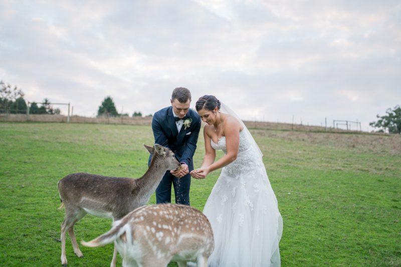 Gum Gully Farm | Leah & Peter's Amazing Wedding