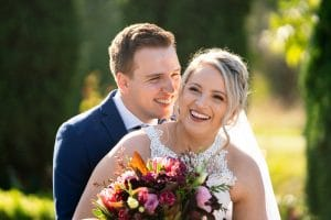 Immerse Yarra Valley | Belinda & Scott's Wedding