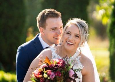 Immerse Yarra Valley | Belinda & Scott's Wedding