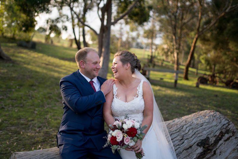 Inglewood Estate | Laura & Brenton's Perfect Wedding