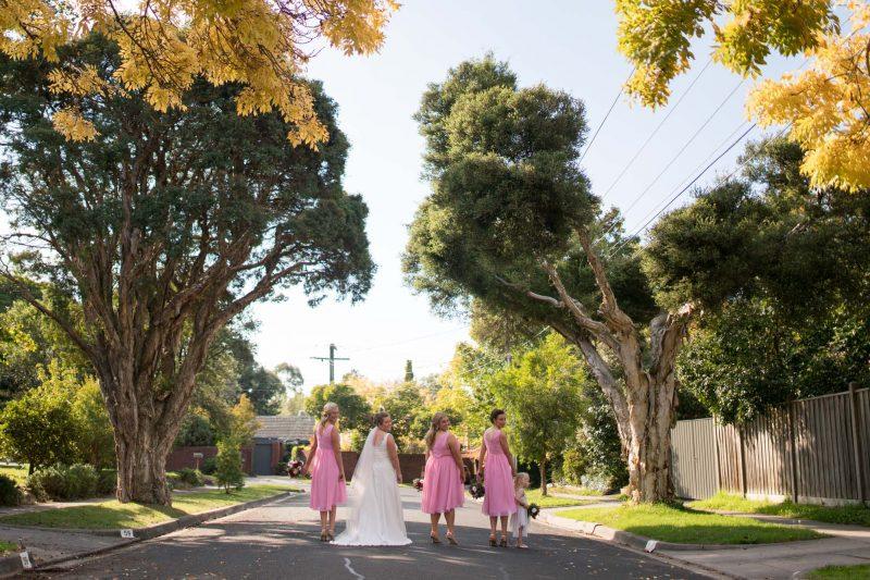 Inglewood Estate | Yarra Valley Wedding Photographer