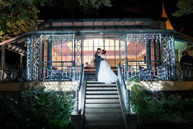 Overnewton Castle Wedding Photography