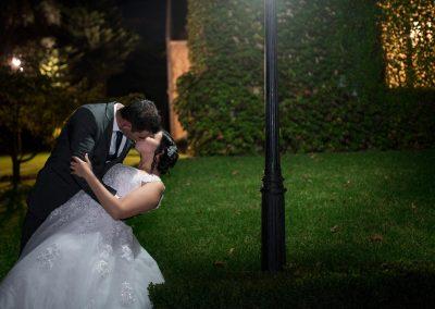 Overnewton Castle | Lauren & Anthony's wedding