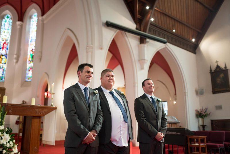 St Anthony's Church Wedding Photography