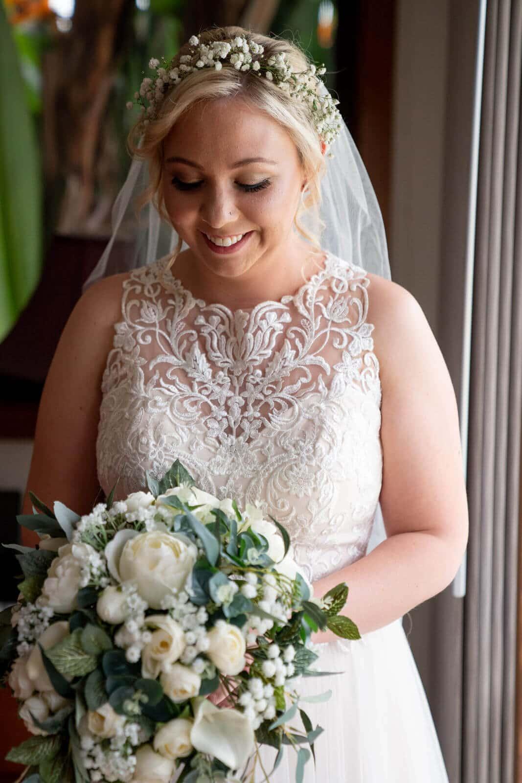 Lilydale Wedding | Bride