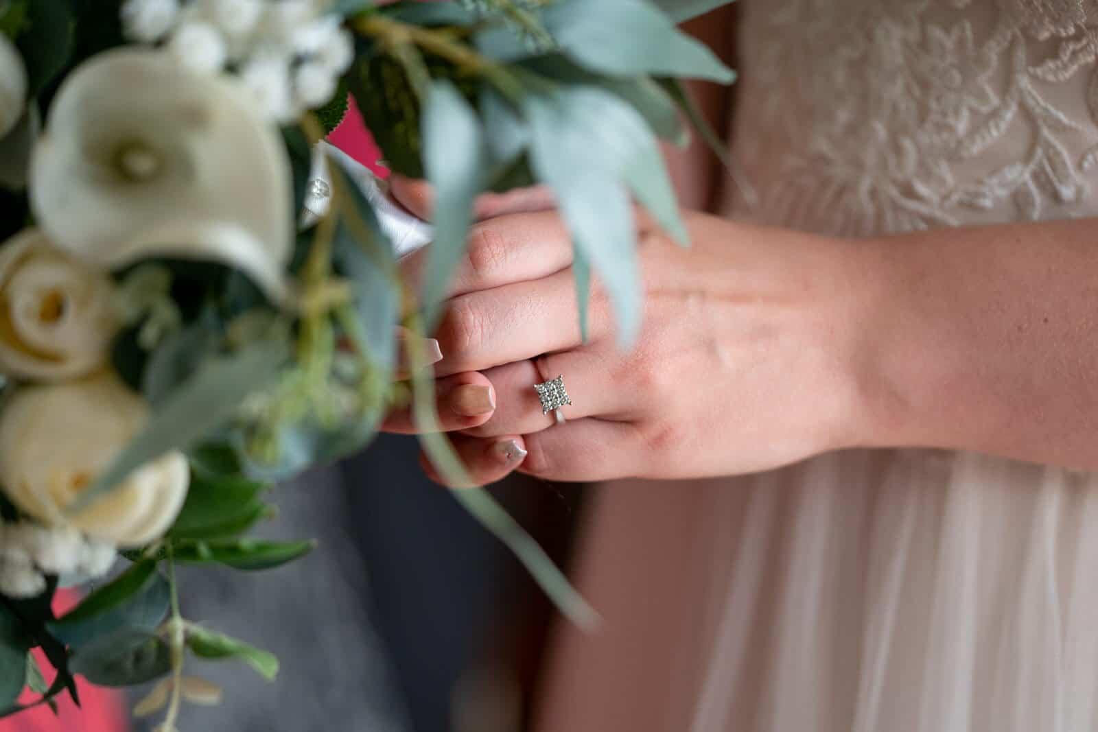 Lilydale Wedding | Wedding Ring