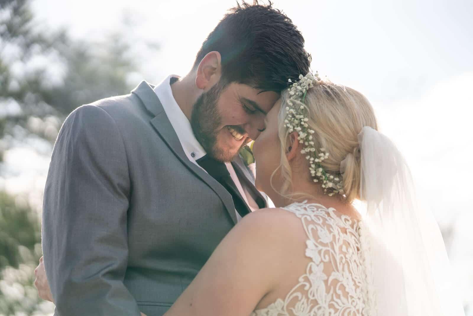 Lilydale Lake Wedding Photography | Nicole & Gary
