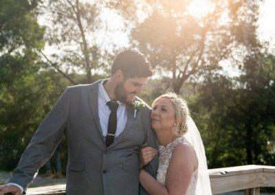 Lilydale Lake Wedding Photography