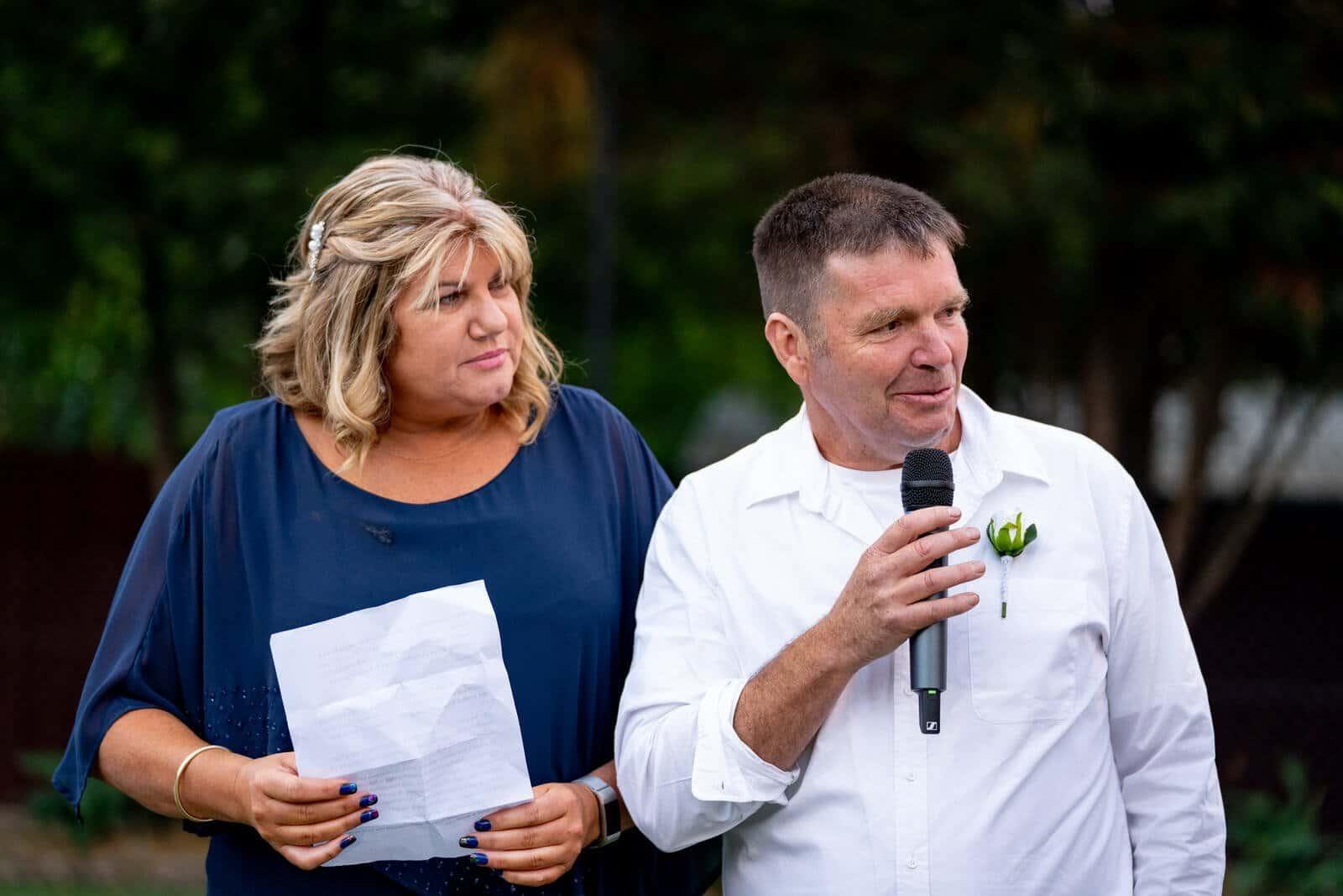 Lilydale Wedding | Wedding Reception