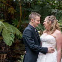 Lyrebird Falls | Lauren & Matthew's Wedding