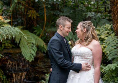 Lyrebird Falls | Lauren & Matthew's Wedding