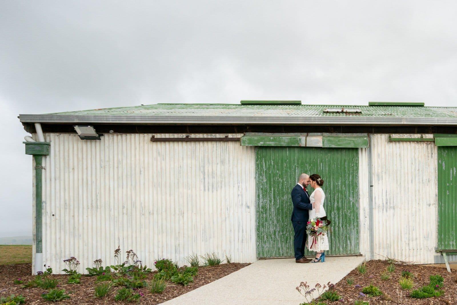 Marnong Estate | Couple photos