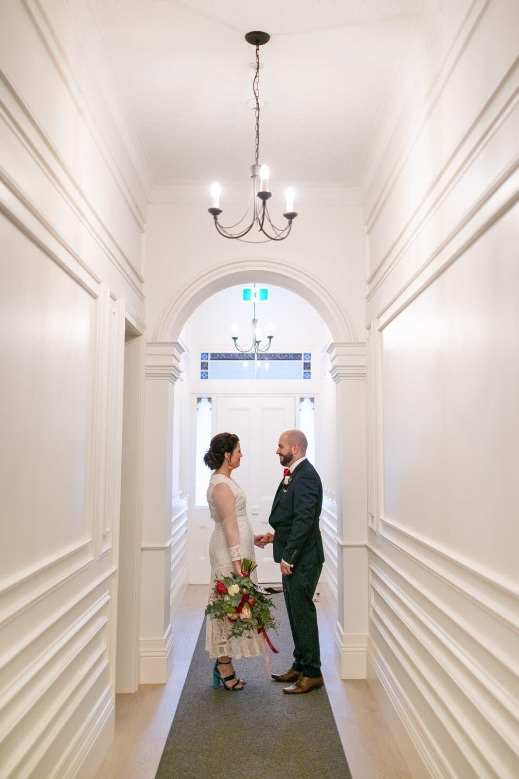 Marnong Estate | Wedding Photography