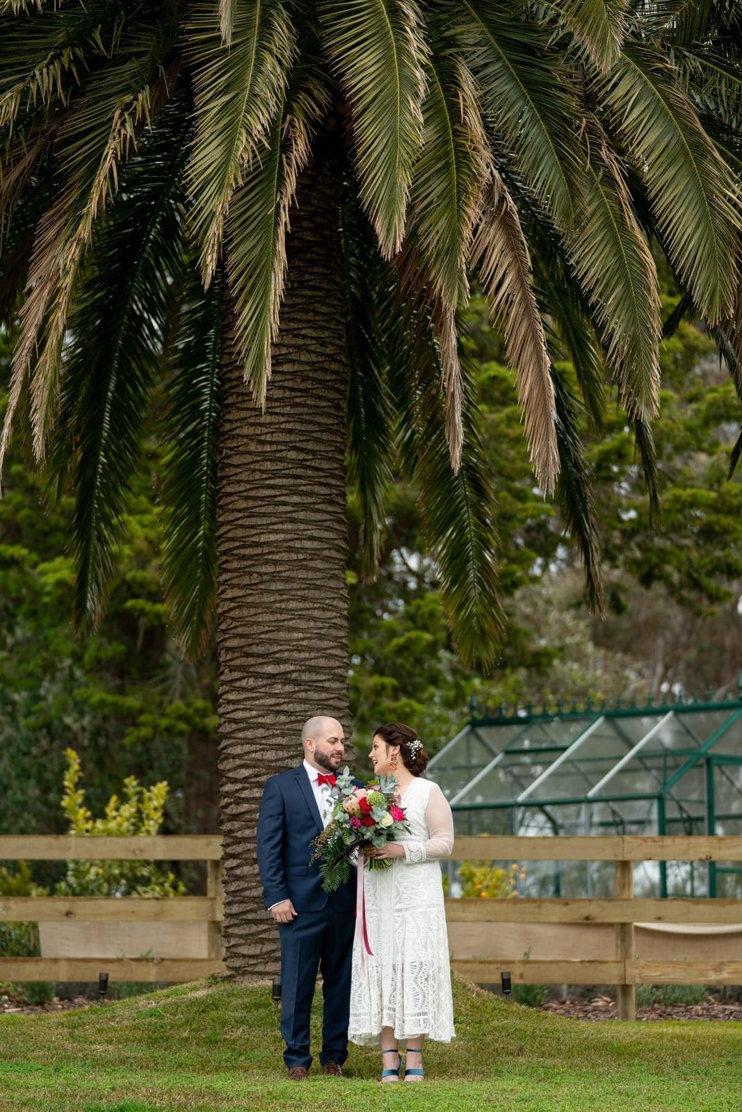 Marnong Estate | Bridal Party Photography