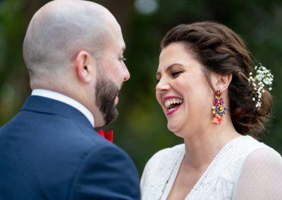 Marnong Estate | Helen & Jake's Rustic Wedding