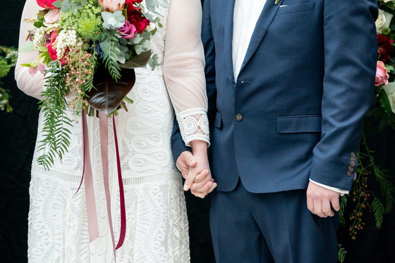 Marnong Estate | Wedding Ceremony