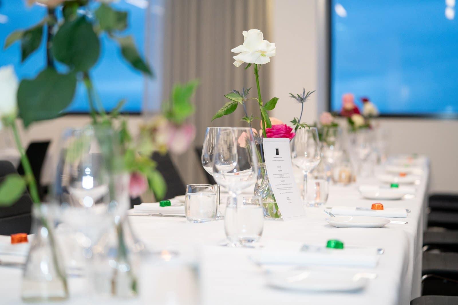 Marnong Estate Reception venue