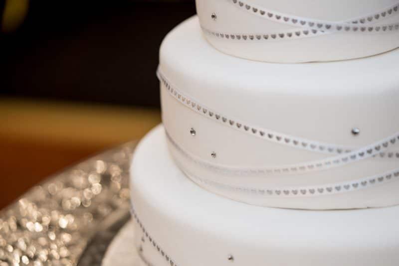 Wedding Photographer | Marybrooke Manor