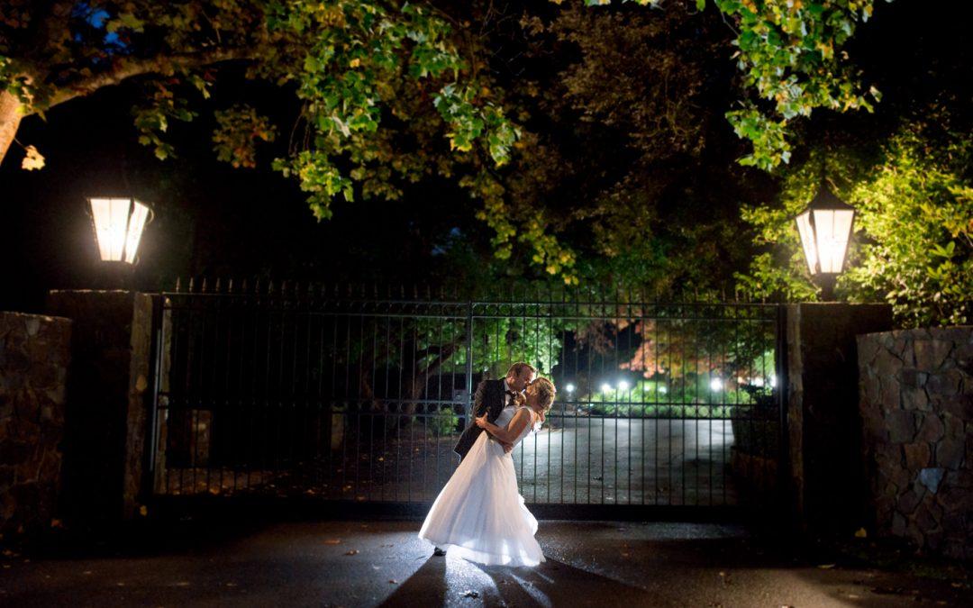 Marybrooke Manor | Erin & James' Wedding
