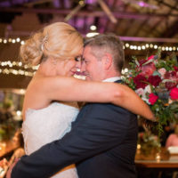 Mountain Gate Brewery | Emily & Craig's Wedding