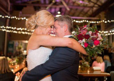 Mountain Gate Brewery | Emily & Craig's Wedding