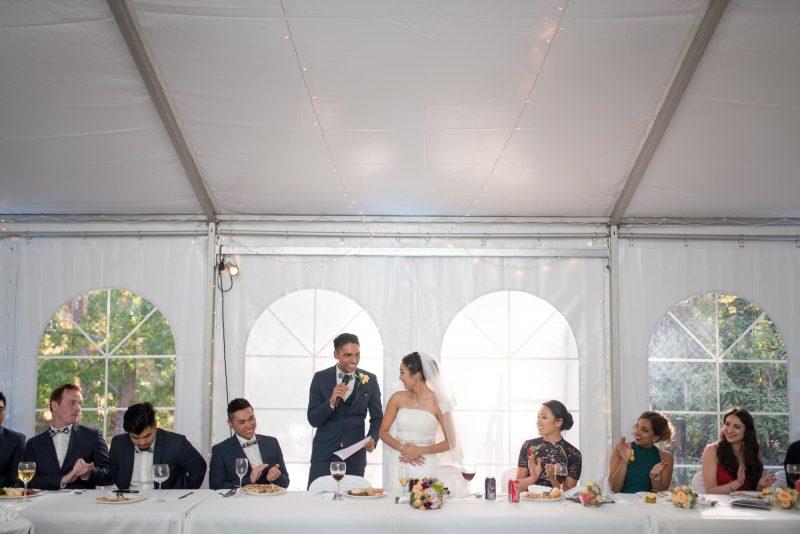 Mt Macedon Wedding Photography