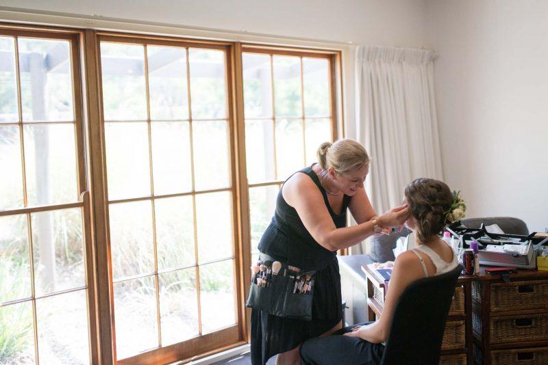 Potter's Receptions Wedding Photographer | Yarra Valley