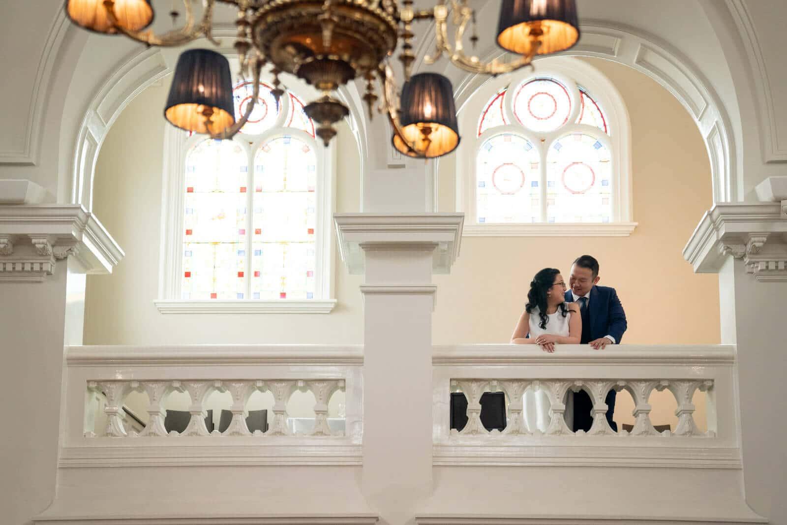 Quat Quatta | Couples Wedding Photos