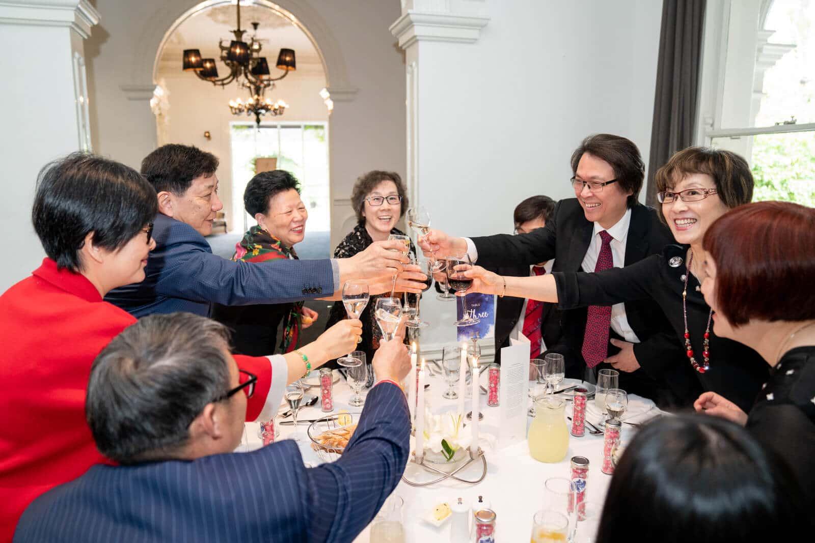 Quat Quatta | Wedding Reception