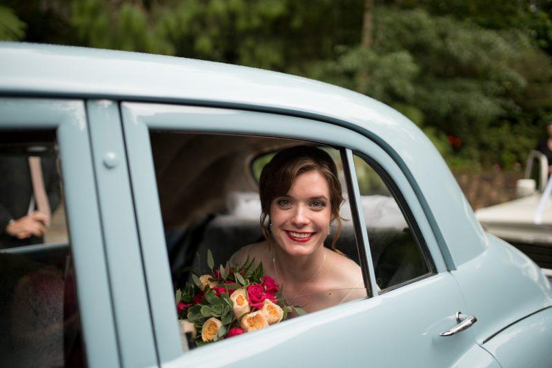 Tatra Receptions | Bride