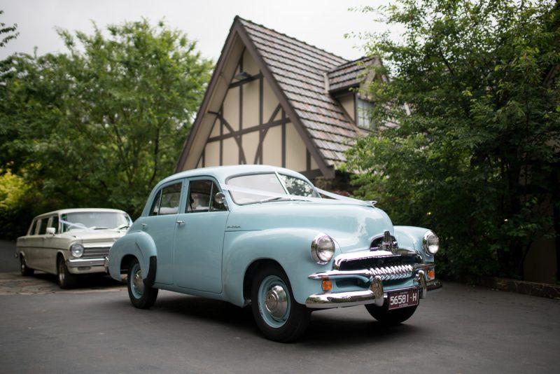 Tatra Receptions | Car
