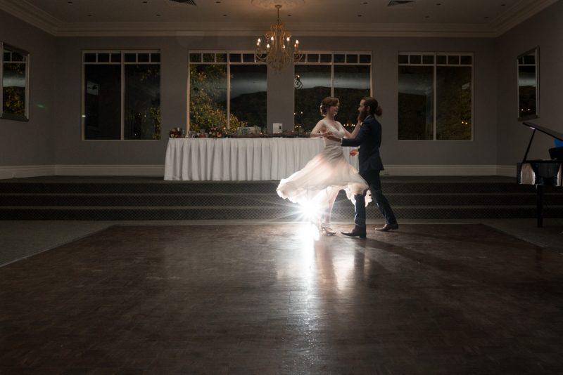 Tatra Receptions | First Dance