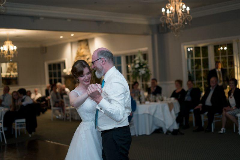 Tatra Receptions | Father Daughter Dance