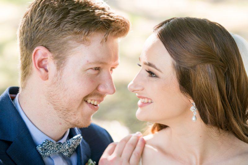 The Farm, Yarra Valley | Hannah & Tim's Wedding