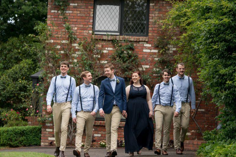 The Farm Yarra Valley Wedding Photography