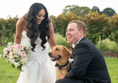 Vines of the Yarra Valley | Lauren & Luke's Wedding